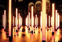 Experiential / Environments, exhibitions, events, installations, interactives