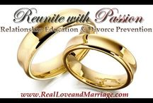 Indiegogo Relationship Education Crowdfunding Campaign / Follow our campaign beginning August 20, 2015 to raise funds for an affordable and interactive Online Relationship Education and Divorce Prevention Program - Reunite with Passion
