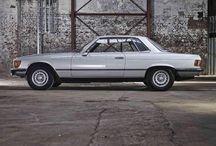 CARACTERS_Mercedes R107 SLC