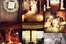 Stardust wedding project my work / Nikos + Anika's wedding Greece