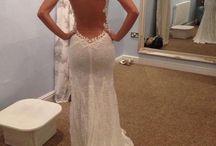 Vestidos novia Ingrid