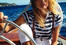 [Style | Boat Wear] / by Tara Finke