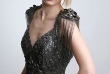 White Hair Style Color Collection by Udi Bitton