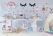 Home decor for baby
