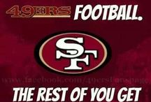 49er for Woman for Life!