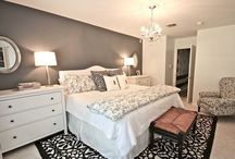 Decorating around the House / ideas for decorating my current home and future homes