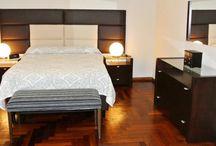 Dormitorios 2 plazas