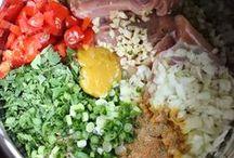 Healthy Instant Pot Recipes / Healthy Instant Pot Recipes