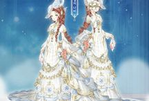 dress up game ethereal