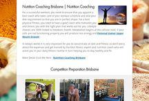 Personal Trainer Mansfield / http://nustrength.com.au