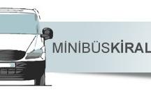 Minibus Kiralama / Ultralüks minibüsleri uygun fiyatlara kiralama şansını kaçırmayın ...