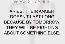 March-Aries