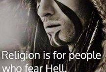 Uskonto