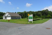 Meadows of Woodcrest-Millville, Delaware / Want to live close to the beach and not pay beach prices for a new home? The Meadows at Woodcrest is the place to be!