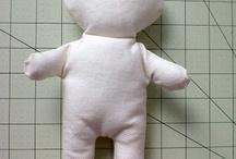 Soft Doll Tutorials