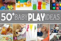 baby acctivities