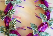 Party Favors / by Frances Smyrniotis