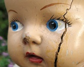 The Lonely Doll / My favorite book as a child...