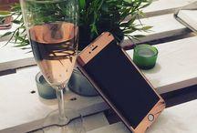 Mirror Skins / Spieglein Spieglein an der Wa... ääääh am iPhone, wer ist der/die trendigste im ganzen Land?✨  Werde zum Trendsetter deiner Stadt mit den luxuriösen Mirror Skins für Dein iPhone