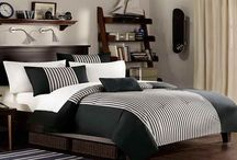bedrooms for young men