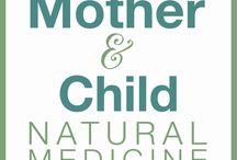 Mother & Child Natural Medicine