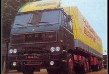 Hungaro Camion Trucks