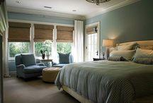 master bedroom / by Larissa Lee