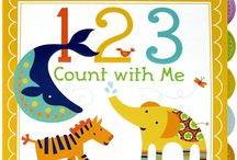 Classic Board Books / Our classic books are designed with babies and toddlers in mind!