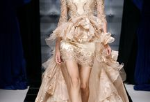 Haute Fashion, Runway & Couture  / by Leslie Shepherd