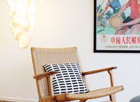 Möbler och inredningsdetaljer