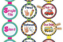 Classroom Decoration / This is ideal for your Clasroom Decoration Project