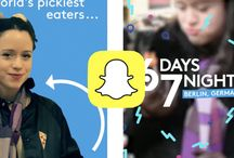 Snapchat Daily: all things Snapchat for business / All things Snapchat for business