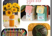 Gift Giving / by Shawna Hernandez