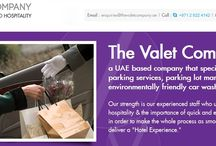 Reliable valet parking management company Abu Dhabi