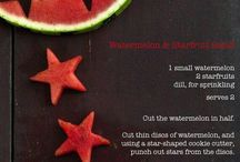National Watermelon Month / Landmark Park celebrates National Watermelon Month on the first Saturday in July with a watermelon tasting at 10 a.m.