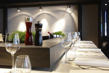 Les Belles Tables Peugeot / Beautifull Tables / Les produits Peugeot sur vos belles tables