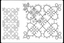 Tatting Patterns