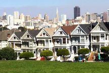 San Francisco / by Anja Frank