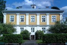 Finland/Suomi:  Seinäjoki