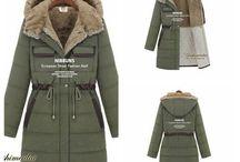 Pammies Coat
