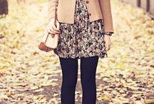 Fashion - Style ♡