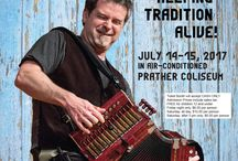 2017 NSU-Natchitoches Folk Festival / The 2017 NSU-Natchitoches Folk Festival will be held July       14-15, 2017. This festival includes live bands, traditional Louisiana crafts, delicious food, kid fest and multiple demonstrations including blacksmithing as well as working cattle dogs. Come and join us to celebrate keeping tradition alive! This is one event you won't wanna miss so bring along your friends and family as well!
