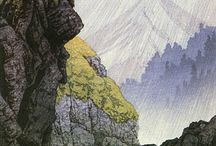 Art-Eastern-Japanese-Takahashi Shotei (1871-1945)