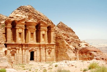 Cox & Kings Arabia & North Africa / Specilizing in Exotic Destinations, Cox & Kings can provide custom and escorted group travel programs to Egypt, Tunisia, Morocco, Dubai, Abu Dhabi, Oman, Jordan, Israel and Lebanon.  / by Cox and Kings, The Americas