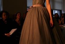Future wedding ideas / by Kate Healey