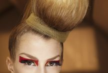 haute coutur hair