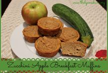 Healthy food / by Britt BeeBee