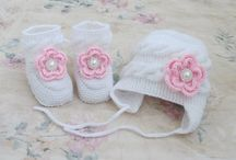 Gifts for a new mom/mum - baby items