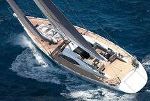 Yacht & Sailing
