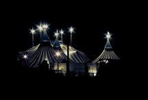»night circus« / by: Erin Morgenstern